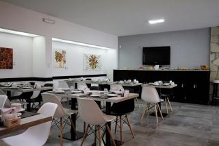 Desayuno Hotel Pinamar