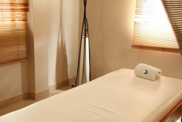 Sala de masajes Spa Pinamar